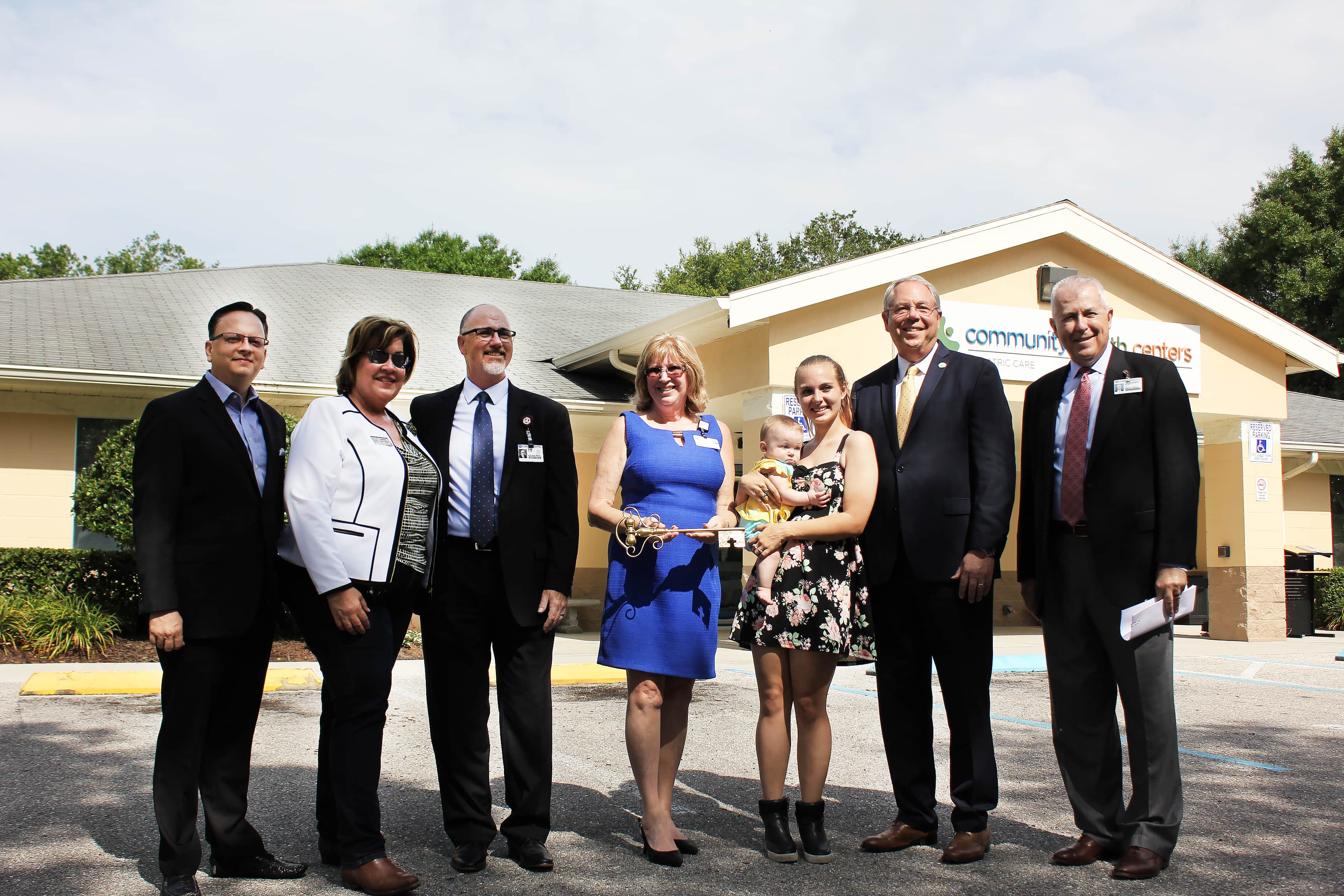florida hospital gifts chc a building