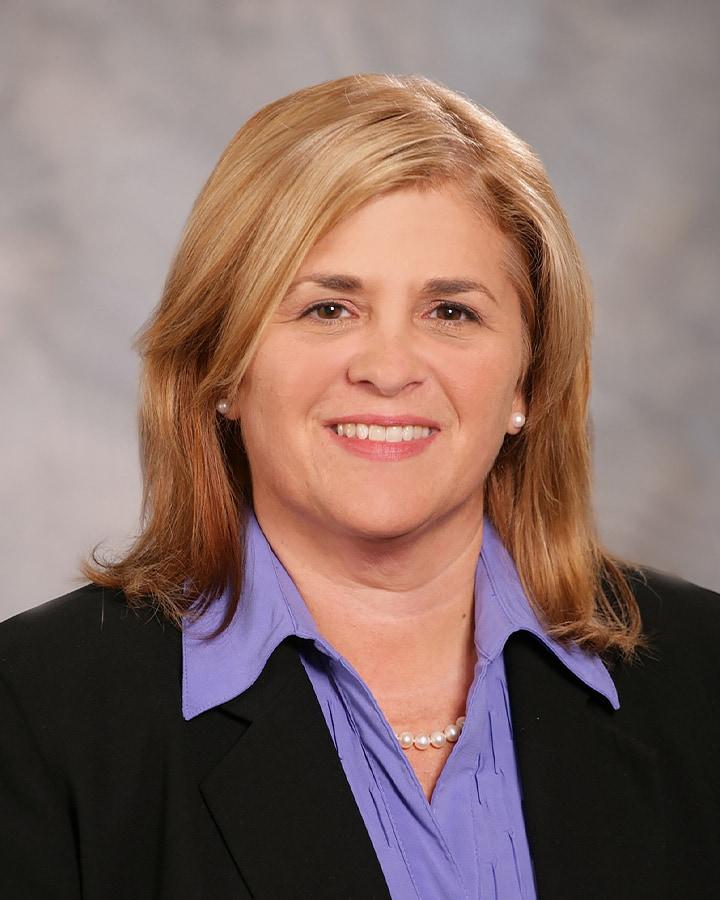 Cheryl Viadero, CHRO