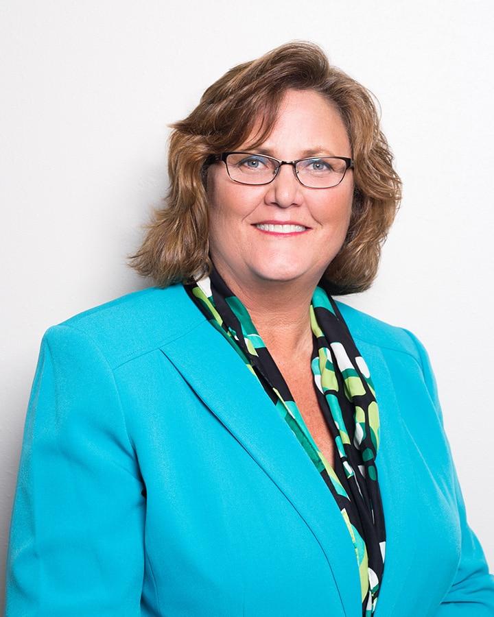 Kim Barkman, CIO