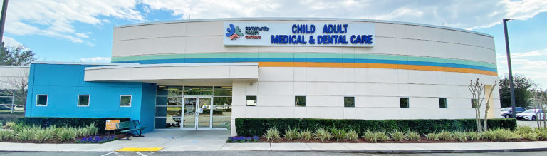 Groveland Family Health Center Building