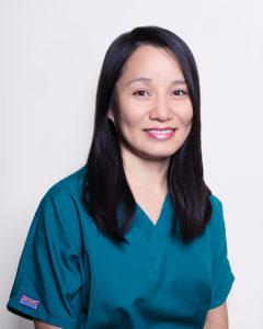 Kathleen Nguyen, DMD