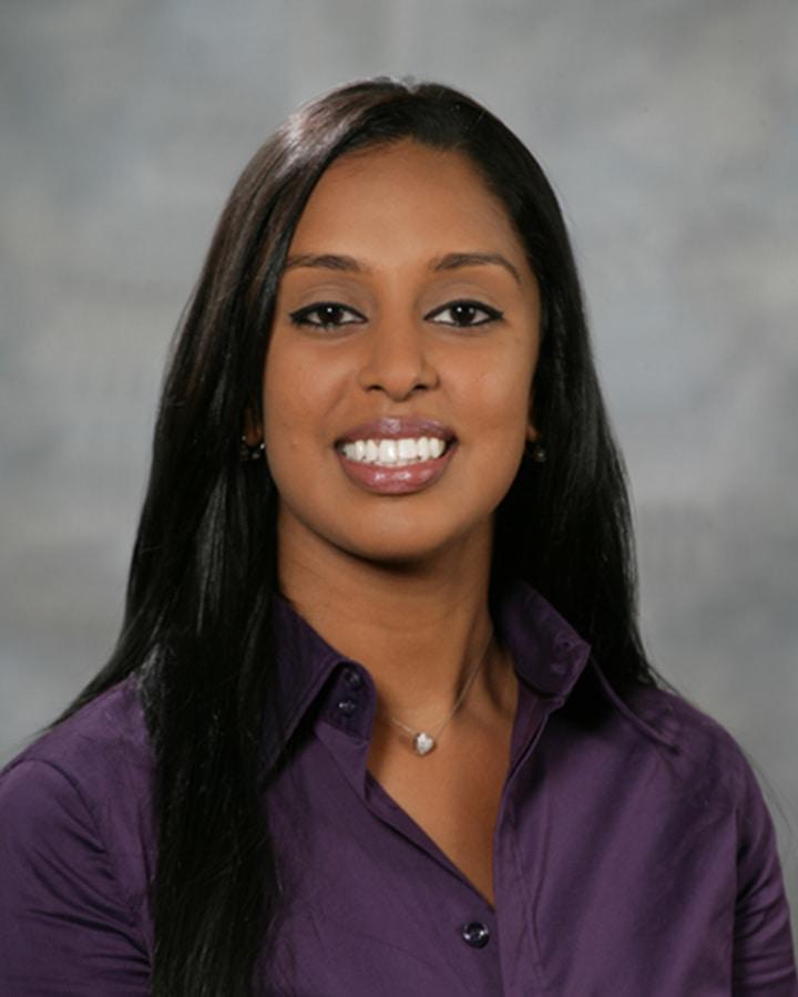 Nazeeka Baksh, PA-C