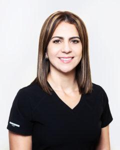 Patricia Gonzalez, DMD