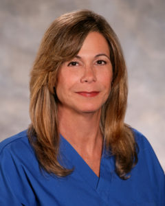 Theresa Palomeque, DDS