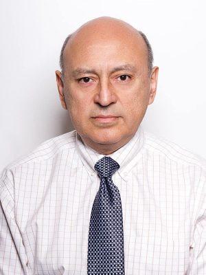 Crisanto Delgado, MD