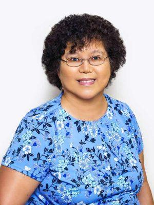Deborah Ho, LCSW