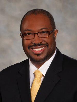 Dion Farrell, MD