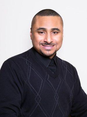 Frank Aran-Serrano, MD