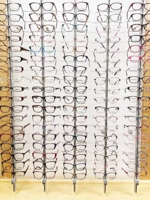 Eyeglasses and Frames Available in Leesburg