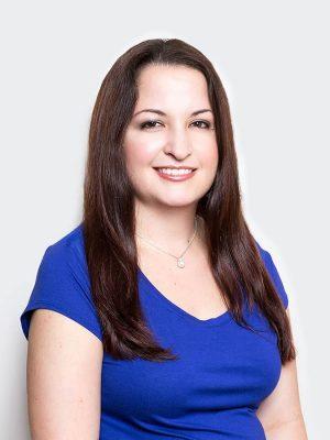 Lorena Miranda, OD