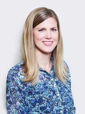 Nicolette Hamilton, APRN