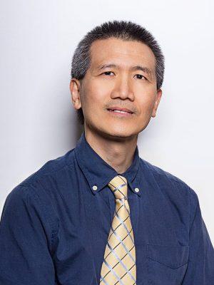Paul Jueng, MD