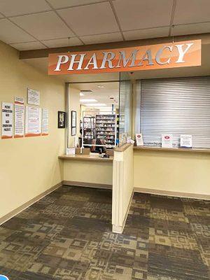 Pharmacy in Pine Hills