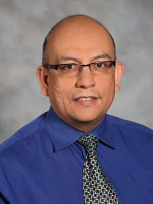 Ramon Fonseca, MD