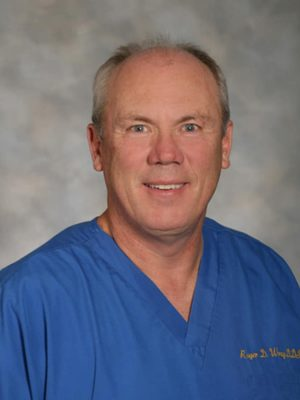 Roger Wray, DDS