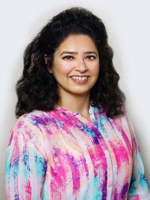 Saira Khan, MD