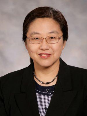 Ying Lei, MD, MS